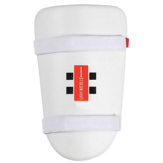Gray Nicolls Elite Thigh Guard M, , rebel_hi-res