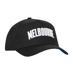 Melbourne United NBL A Frame Cap, , rebel_hi-res