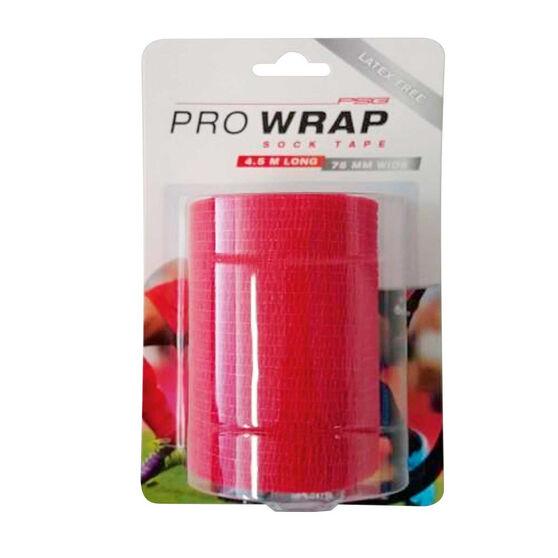 PSG Pro Wrap Sock Tape Red, , rebel_hi-res