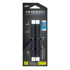 PowerTube Pro  Hi Speed Jump Rope, , rebel_hi-res