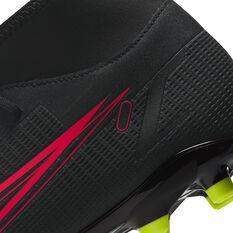 Nike Mercurial Superfly 8 Club Football Boots, Black, rebel_hi-res