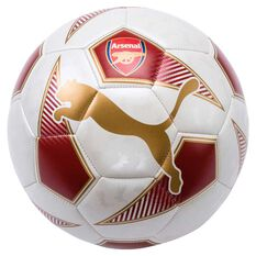 Puma Arsenal Fan Soccer Ball Red / White 5, , rebel_hi-res