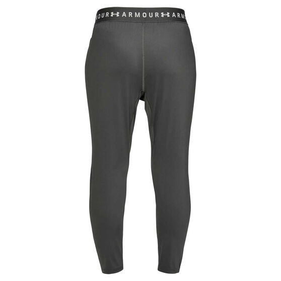 Under Armour Womens UA Armour Sport Pants Grey XS, Grey, rebel_hi-res