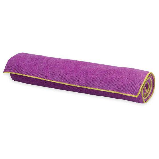 Gaiam Thirsty Yoga Mat Towel, , rebel_hi-res