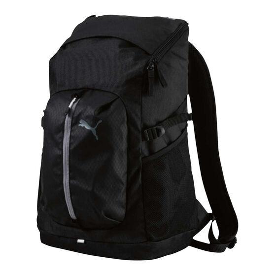 462a2bb515 Puma Apex Backpack Black