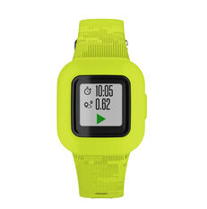 Garmin VivoFit JR3 Activity Tracker - Camo Green, , rebel_hi-res