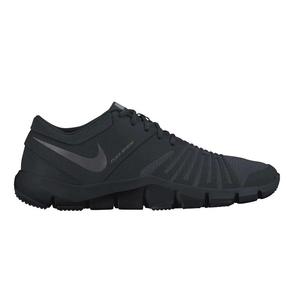 62518c9f5d93b Nike Flex Show TR 5 Mens Training Shoes Black US 8