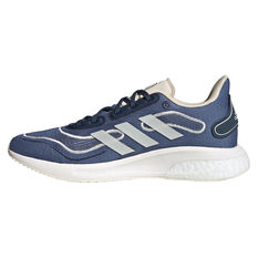 adidas Supernova Womens Running Shoes Navy/White US 6, Navy/White, rebel_hi-res