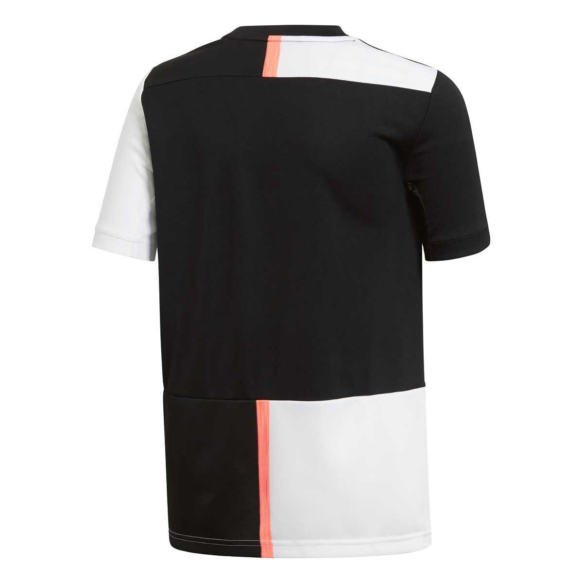 FC Juventus Adidas Sport Jacket 2019 20 Track Top 3 Stripes Men White black