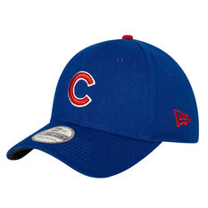 Chicago Cubs New Era 39THIRTY Cap, , rebel_hi-res