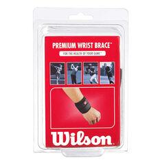 Wilson Premier Wrist Brace, , rebel_hi-res