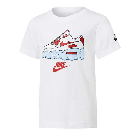 Nike Boys Airmax Clouds Tee, , rebel_hi-res