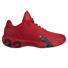 Nike Jordan Ultra Fly 3 Low Mens Basketball Shoes Red   Black US 7 7d87620643