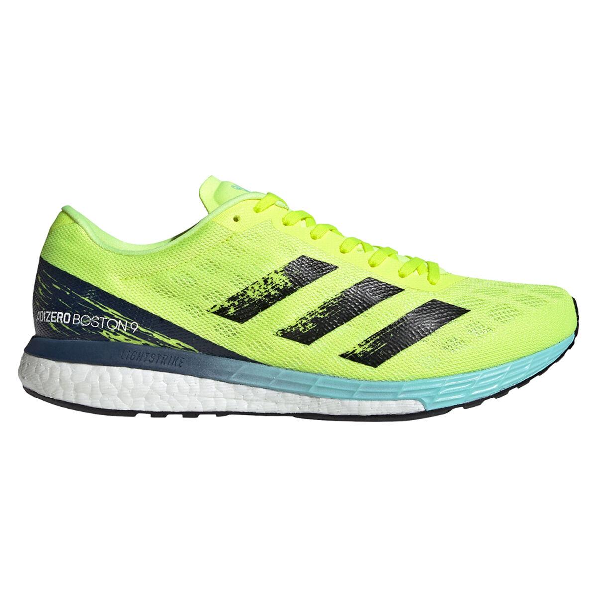 adidas Adizero Boston 9 Mens Running Shoes
