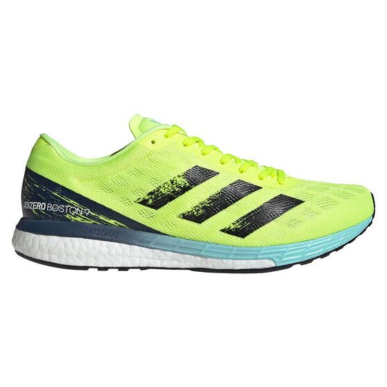 adidas Adizero Boston 9 Mens Running Shoes, , rebel_hi-res