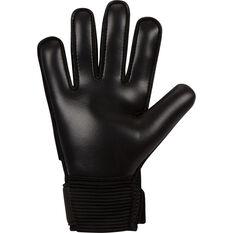 Nike Kids Match Goalkeeping Gloves Black 4, Black, rebel_hi-res