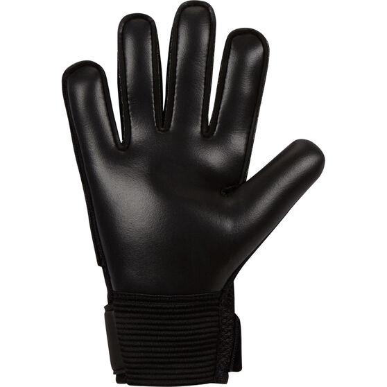 Nike Kids Match Goalkeeping Gloves, Black, rebel_hi-res