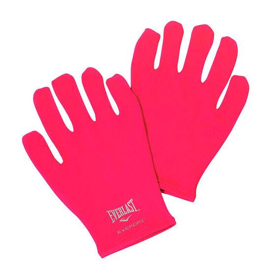 Everlast EverDri AdvanceGlove Liners Pink L / XL, Pink, rebel_hi-res