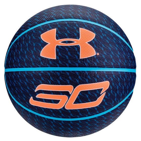 Under Armour Stephen Curry SC30 Basketball Midnight 7, , rebel_hi-res