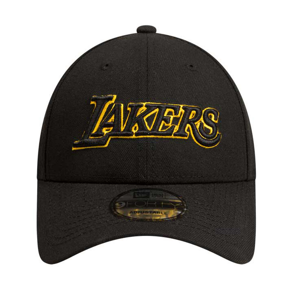 new lifestyle details for new lifestyle Los Angeles Lakers 2019 New Era 9FORTY Cap | Rebel Sport