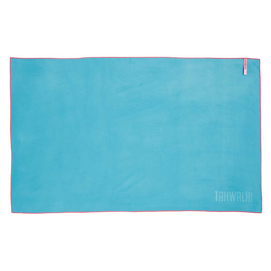 Tahwalhi Medium Microfibre Towel, , rebel_hi-res