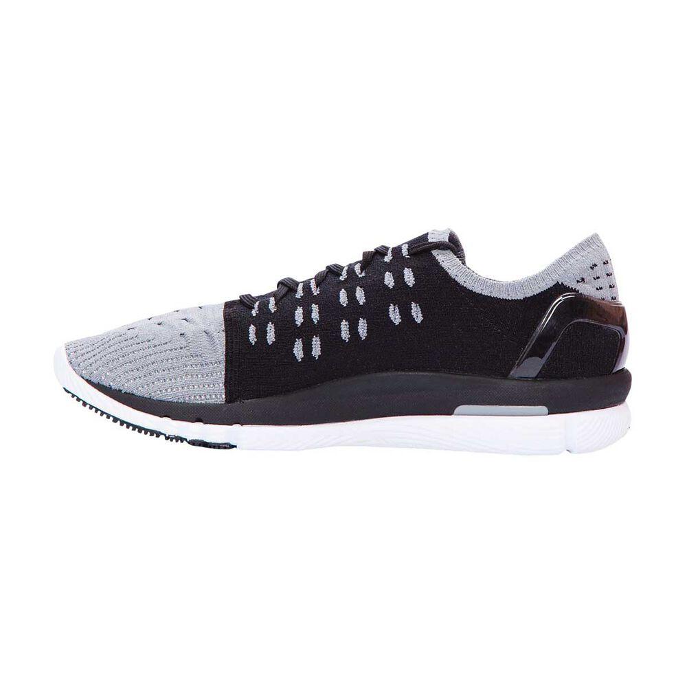Under Armour Speedform Slingshot Womens Running Shoes Grey   Black US 6 dede6fa034