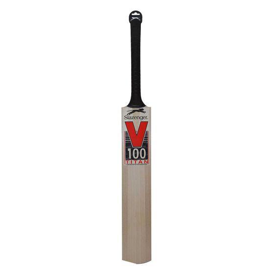 Slazenger V100 Titan Cricket Bat SH, , rebel_hi-res