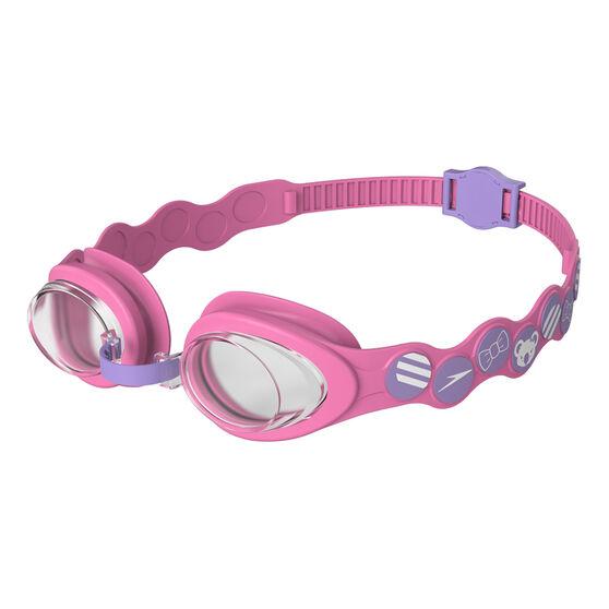 Speedo Infant Sea Squad Goggles, , rebel_hi-res