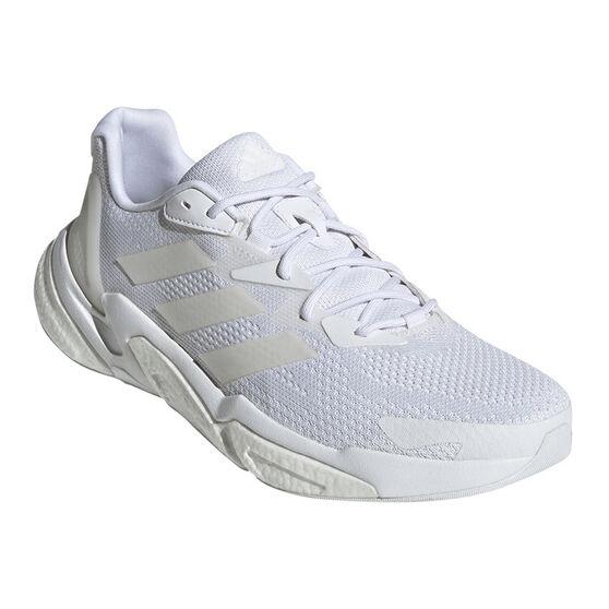 adidas X9000L3 Mens Casual Shoes, White, rebel_hi-res