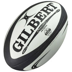 Gilbert Revolution X Rugby Ball, , rebel_hi-res