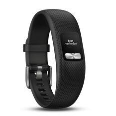 Garmin Vivofit 4 Fitness Band S Black, , rebel_hi-res