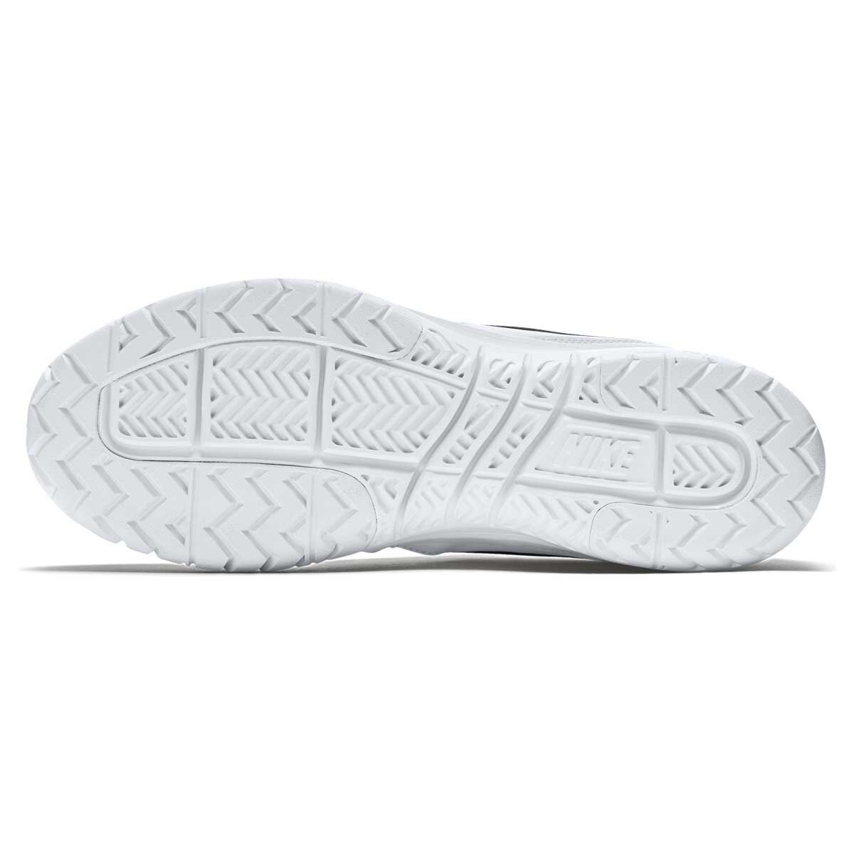 Nike Vapor Ace Mens Tennis Shoes White Black US 7