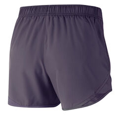 Nike Womens Tempo Running Shorts Grey XS, Grey, rebel_hi-res