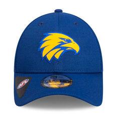 West Coast Eagles New Era 9FORTY Cap, , rebel_hi-res