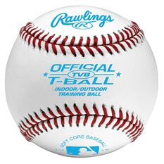 Rawlings Softcore Tee Ball 09in, , rebel_hi-res