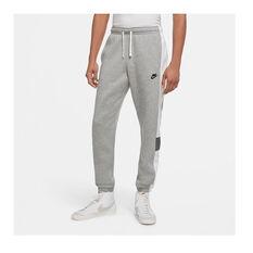 Nike Mens Sportswear Club Fleece Jogger Pants Grey XS, Grey, rebel_hi-res