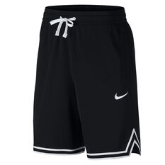 Nike Mens Dri FIT DNA Basketball Shorts Black S, Black, rebel_hi-res