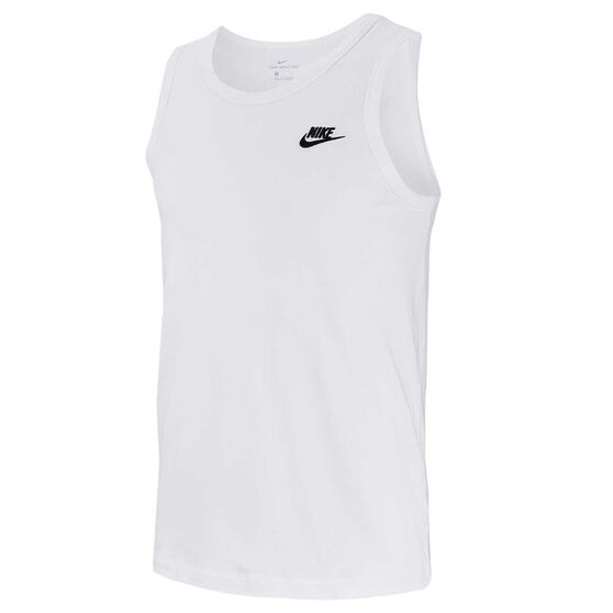 Nike Mens Sportswear Tank, , rebel_hi-res