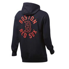 Boston Red Sox Men's Whelam Hoodie, , rebel_hi-res