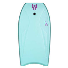 Tahwalhi XR7 Palm Body Board 36in Purple 36in, Purple, rebel_hi-res