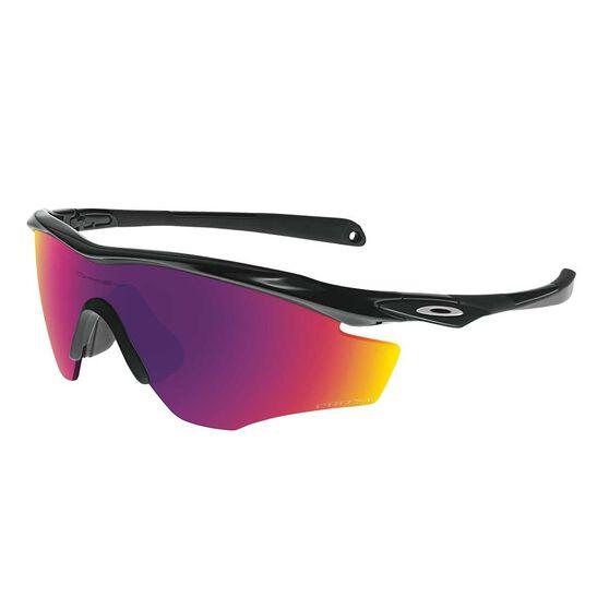 e307ba6b3430 Oakley M2 Frame Prizm Cricket Sunglasses Polished Black   Prizm Cricket