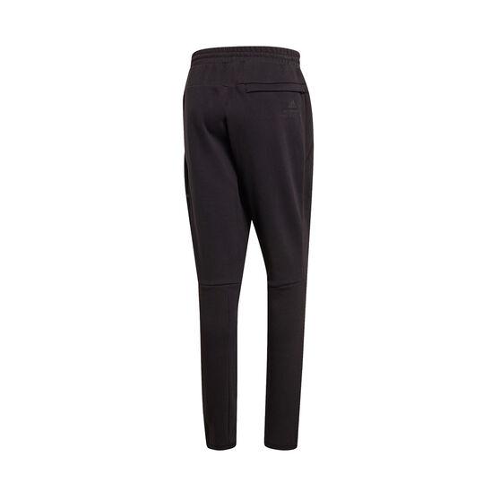 adidas Mens ZNE Pants, Black, rebel_hi-res