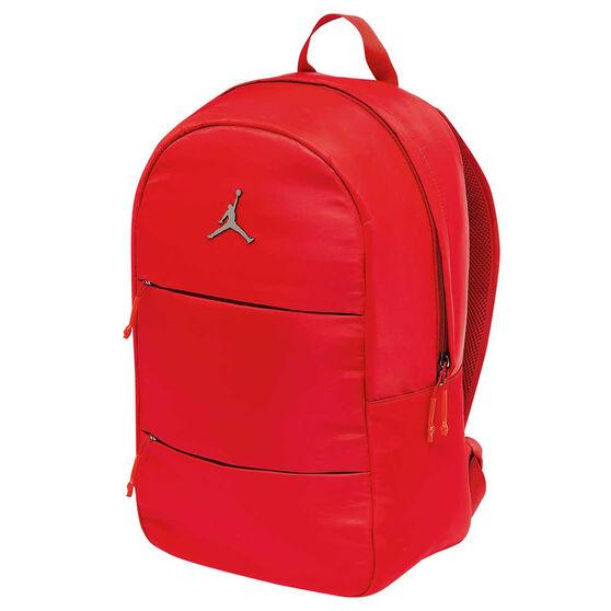 Jordan Session Backpack Red