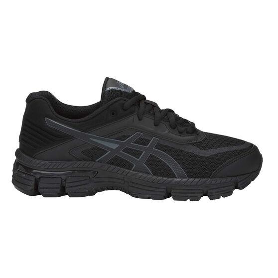 Asics GT 2000 6 Kids Running Shoes, Black, rebel_hi-res