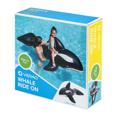 Verao Inflatable Whale Ride On, , rebel_hi-res