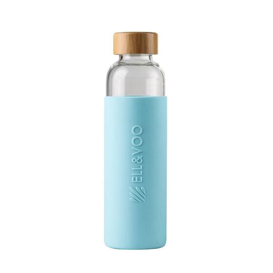 Ell & Voo Microfibre Towel and Bottle Gift Pack, , rebel_hi-res