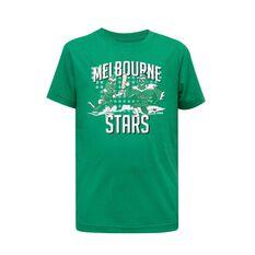 Melbourne Stars 2018 Kids Mascot Tee, , rebel_hi-res
