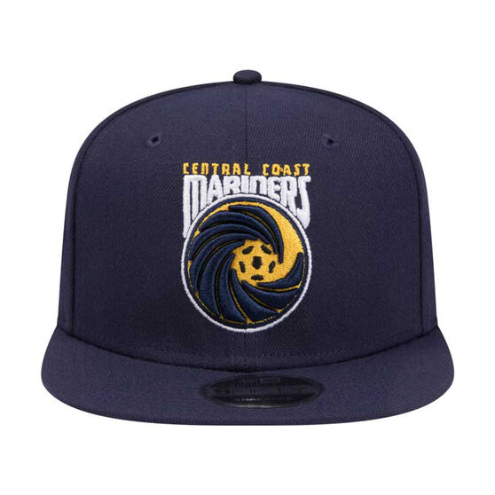 Central Coast Mariners 2018/19 New Era 9FIFTY Cap, , rebel_hi-res