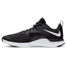 Nike Renew Retaliation Mens Training Shoes Black/White US 9, Black/White, rebel_hi-res