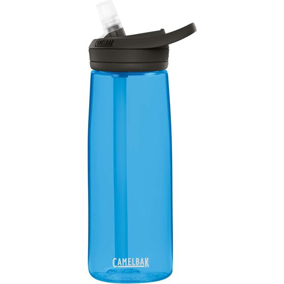 Camelbak Eddy Plus Drink Bottle 750ml True Blue, True Blue, rebel_hi-res